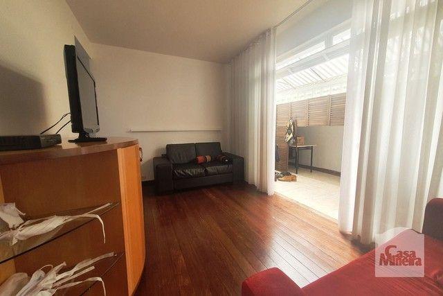 Apartamento à venda com 3 dormitórios em Santo antônio, Belo horizonte cod:269160