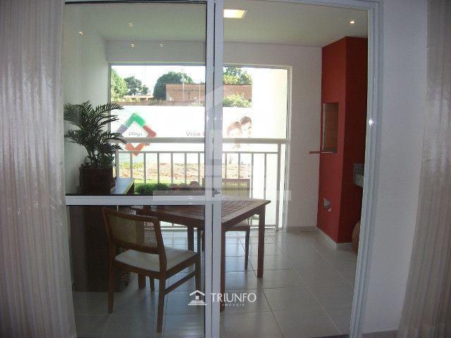 89 Apartamento 67m² com 02 suítes no Ilhotas com Preço Incrível! Adquira já (TR22934)MKT - Foto 3