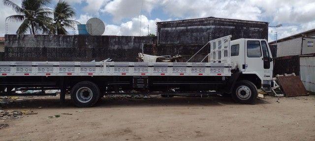 Caminhão FORD CARGO 1225 - Foto 2