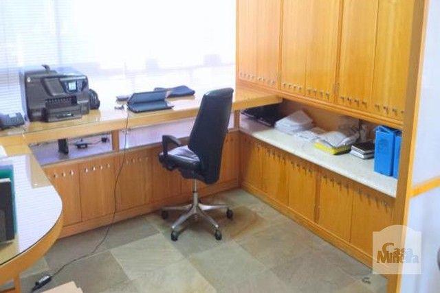 Apartamento à venda com 4 dormitórios em Serra, Belo horizonte cod:108355 - Foto 7