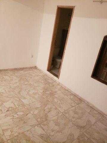 Aluguel de casa em bangu condomínio jardim progresso - Foto 5