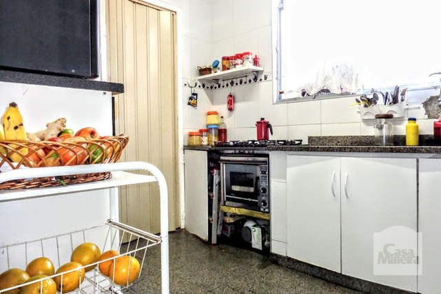 Apartamento à venda com 3 dormitórios em Nova cachoeirinha, Belo horizonte cod:232350 - Foto 9