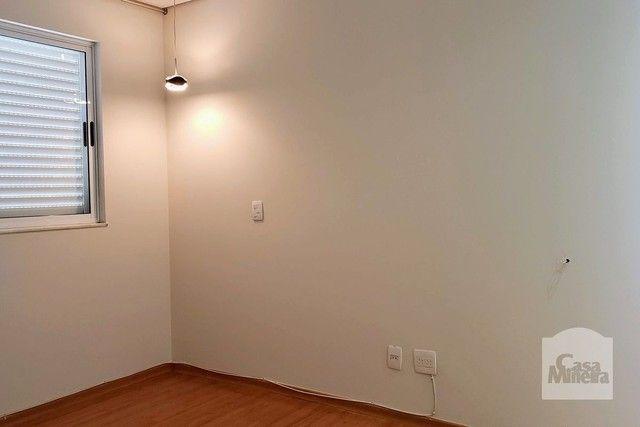 Apartamento à venda com 3 dormitórios em Santo antônio, Belo horizonte cod:278443 - Foto 7