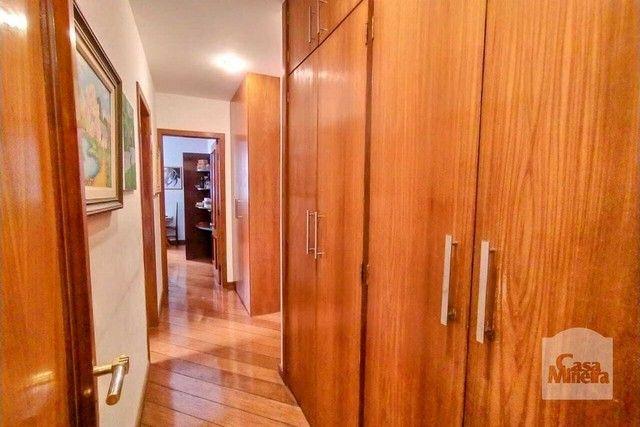 Apartamento à venda com 4 dormitórios em Serra, Belo horizonte cod:316296 - Foto 16