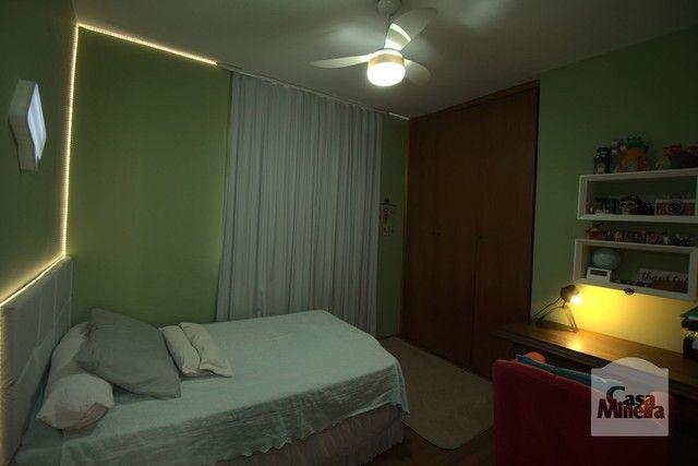 Apartamento à venda com 3 dormitórios em Santo antônio, Belo horizonte cod:277325 - Foto 11