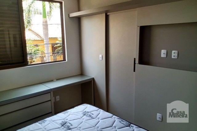 Apartamento à venda com 3 dormitórios em Dona clara, Belo horizonte cod:275561 - Foto 9