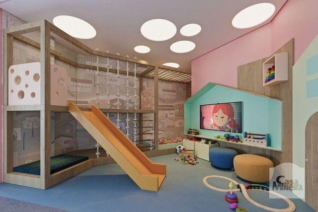 Apartamento à venda com 4 dormitórios em Anchieta, Belo horizonte cod:269141 - Foto 6