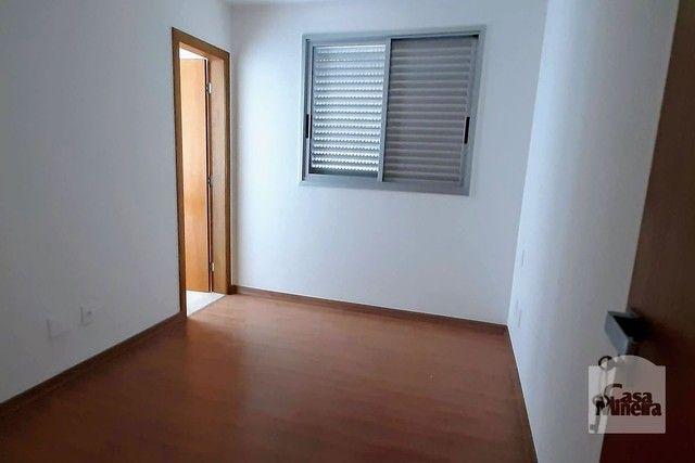 Apartamento à venda com 4 dormitórios em Luxemburgo, Belo horizonte cod:271942 - Foto 13