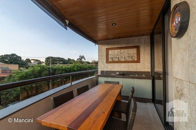 Apartamento à venda com 4 dormitórios em Belvedere, Belo horizonte cod:319101 - Foto 12