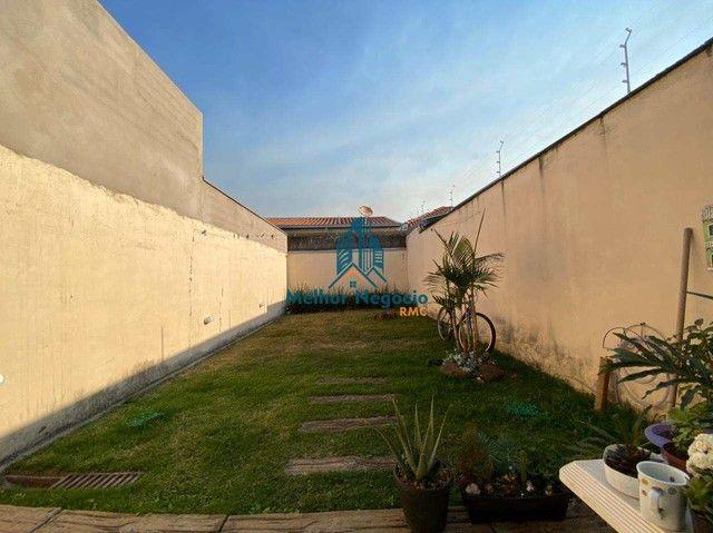 Casa com 2 dorms, Parque Ideal (Nova Veneza), Sumaré - R$ 299 mil, Cod: CA1266 - Foto 14