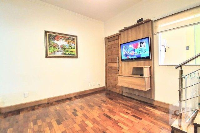 Casa à venda com 2 dormitórios em Caiçara-adelaide, Belo horizonte cod:269381