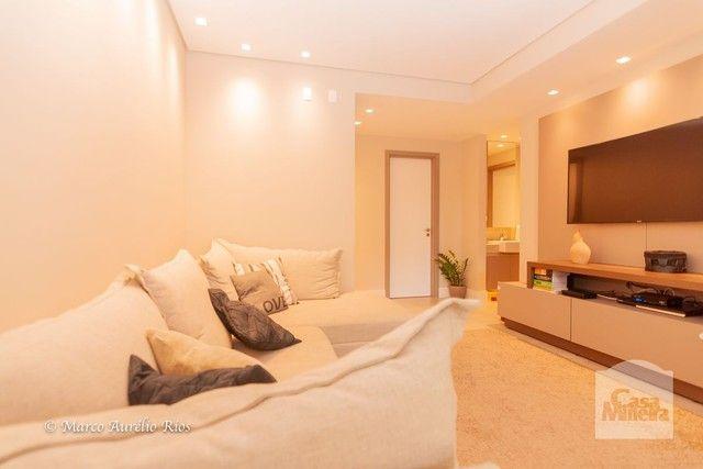Apartamento à venda com 2 dormitórios em Savassi, Belo horizonte cod:251999 - Foto 5