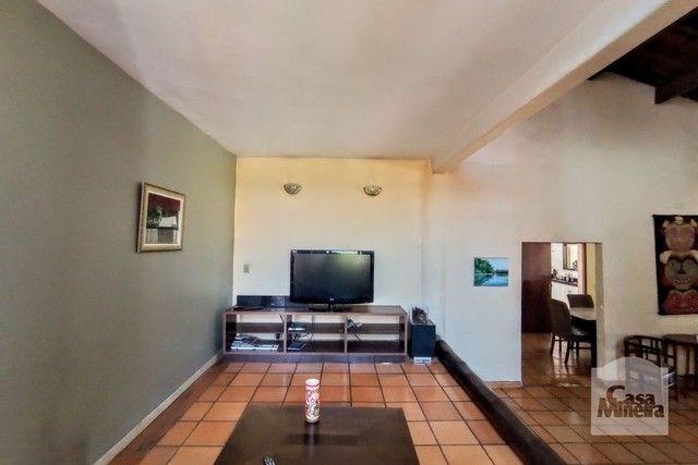 Casa à venda com 4 dormitórios em Jardim atlântico, Belo horizonte cod:278971 - Foto 6