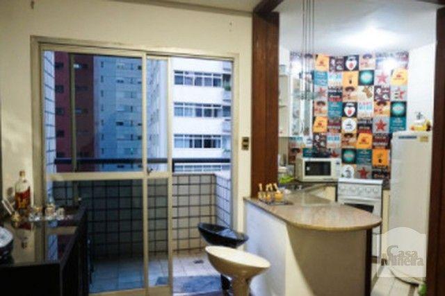 Apartamento à venda com 1 dormitórios em Lourdes, Belo horizonte cod:279977 - Foto 8