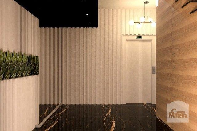 Apartamento à venda com 3 dormitórios em Santa efigênia, Belo horizonte cod:277643 - Foto 6
