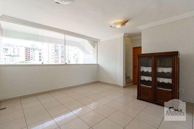 Apartamento à venda com 3 dormitórios em Serra, Belo horizonte cod:276092 - Foto 4