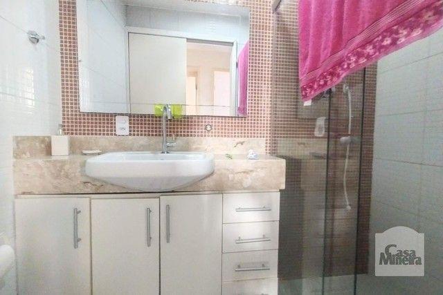 Apartamento à venda com 3 dormitórios em Santo antônio, Belo horizonte cod:269161 - Foto 10