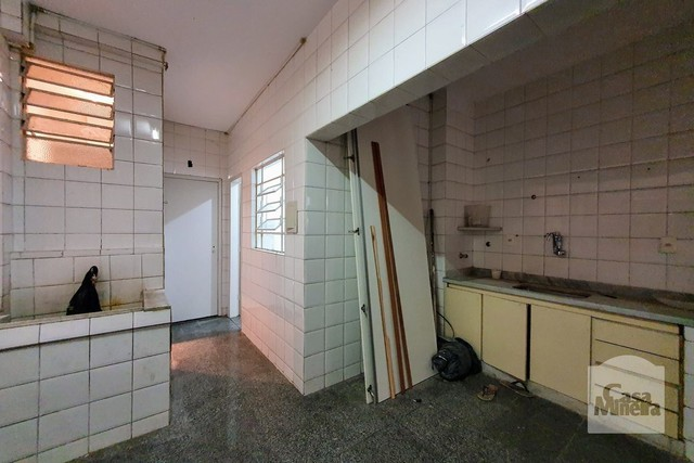 Apartamento à venda com 4 dormitórios em Funcionários, Belo horizonte cod:271152 - Foto 16
