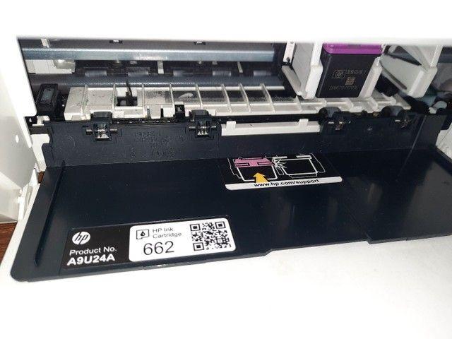 Impressora HP Deskjet (Ink Advantage 2546) - Foto 4