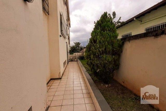 Apartamento à venda com 3 dormitórios em Paquetá, Belo horizonte cod:265210 - Foto 19