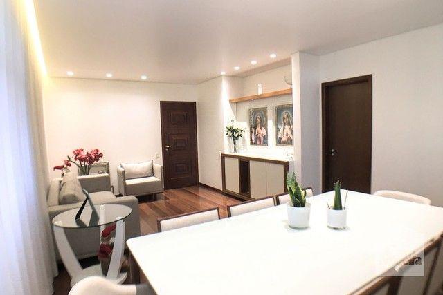 Apartamento à venda com 4 dormitórios em Santa efigênia, Belo horizonte cod:273974 - Foto 3