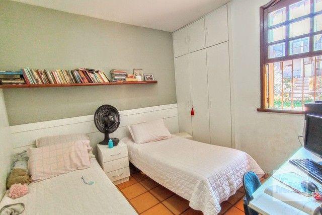 Casa à venda com 4 dormitórios em Jardim atlântico, Belo horizonte cod:278971 - Foto 8
