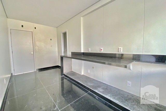 Apartamento à venda com 4 dormitórios em Vale do sereno, Nova lima cod:273600 - Foto 16