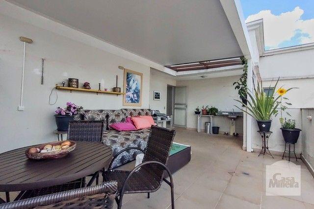 Apartamento à venda com 3 dormitórios em Paquetá, Belo horizonte cod:277202 - Foto 20