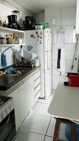 OZL-Apartamento dispõe de 56 m² com sala para dois ambientes!!! - Foto 16