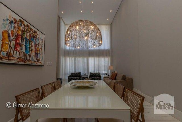 Casa de condomínio à venda com 4 dormitórios em Alphaville, Nova lima cod:237203 - Foto 2