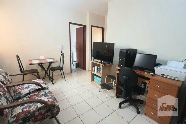 Apartamento à venda com 2 dormitórios em Sagrada família, Belo horizonte cod:273044