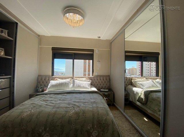 Apartamento à venda com 3 dormitórios em Balneário, Florianopolis cod:1366 - Foto 12