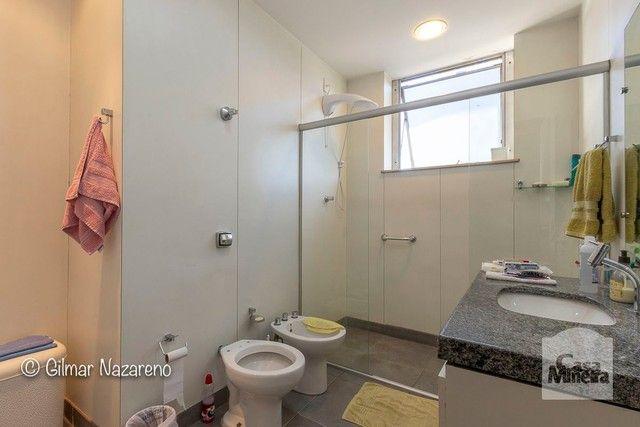 Apartamento à venda com 4 dormitórios em Santo antônio, Belo horizonte cod:270178 - Foto 20