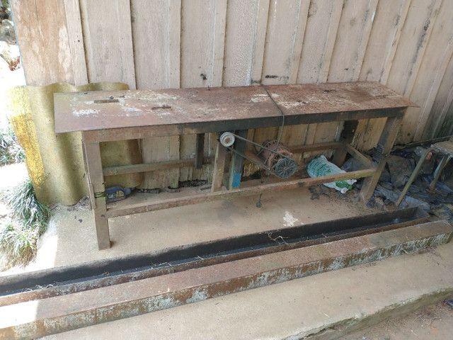 Máquina de fazer palanque  - Foto 3