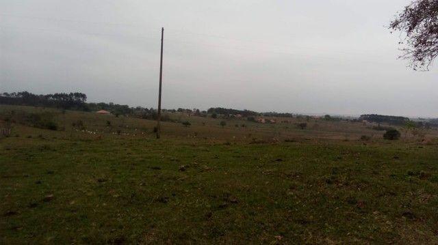 Sitio Chácara Fazenda a Venda em Porangaba Com 80.000m², Com Lago, Topografia Plana, Poran - Foto 13