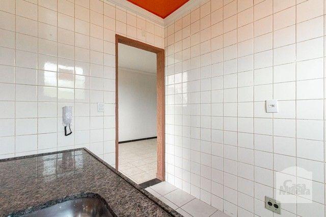 Apartamento à venda com 3 dormitórios em Itapoã, Belo horizonte cod:274375 - Foto 10
