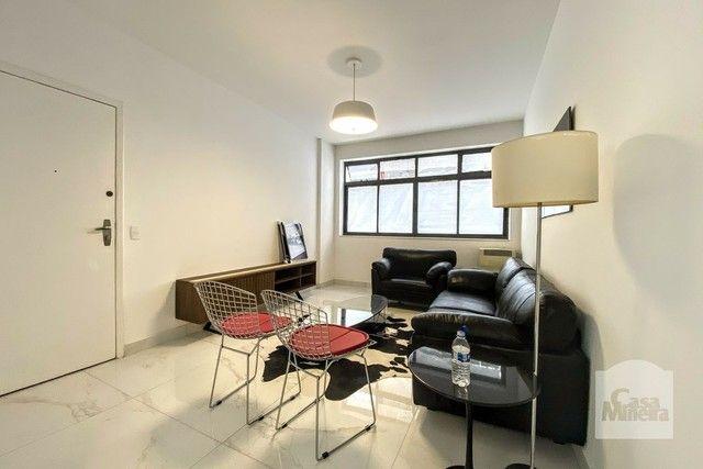 Apartamento à venda com 3 dormitórios em São lucas, Belo horizonte cod:275757 - Foto 4