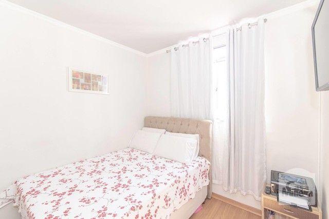 Apartamento à venda com 2 dormitórios em Minas brasil, Belo horizonte cod:253666 - Foto 6