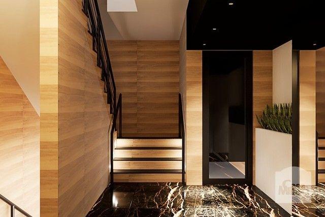 Apartamento à venda com 3 dormitórios em Santa efigênia, Belo horizonte cod:277643 - Foto 2