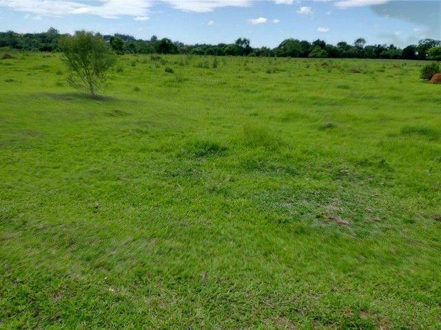 Sítio, Chácara, Lote, Terreno em Porangaba, 5 Alqueires, 121.000m² - 5 km da Cidade - Foto 12