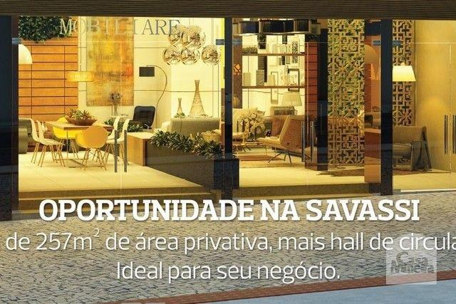Loja comercial à venda em Savassi, Belo horizonte cod:106500 - Foto 2