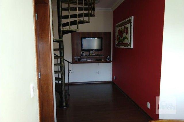 Apartamento à venda com 2 dormitórios em Santa efigênia, Belo horizonte cod:271771 - Foto 2