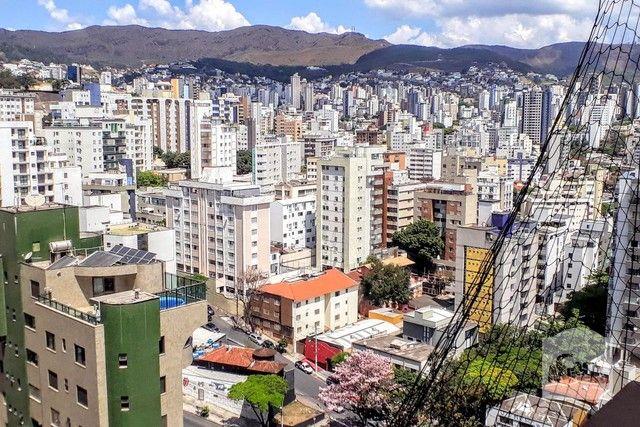 Apartamento à venda com 4 dormitórios em Savassi, Belo horizonte cod:255066 - Foto 4