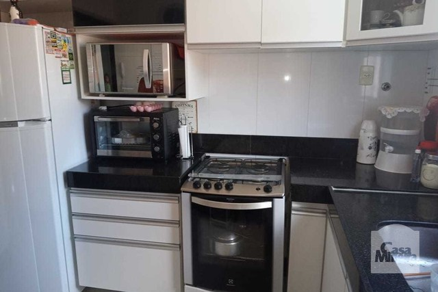 Apartamento à venda com 3 dormitórios em Monsenhor messias, Belo horizonte cod:272988 - Foto 10