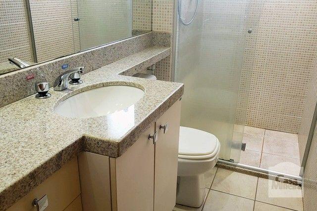 Apartamento à venda com 3 dormitórios em Santo antônio, Belo horizonte cod:278443 - Foto 13