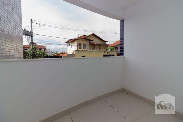 Apartamento à venda com 3 dormitórios em Santa terezinha, Belo horizonte cod:277730 - Foto 4