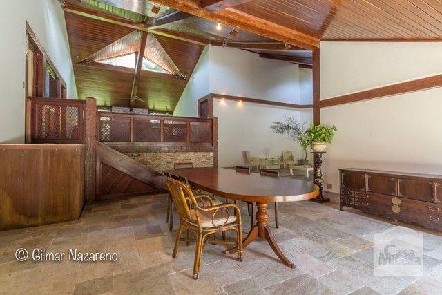 Casa à venda com 4 dormitórios em São luíz, Belo horizonte cod:222059 - Foto 5