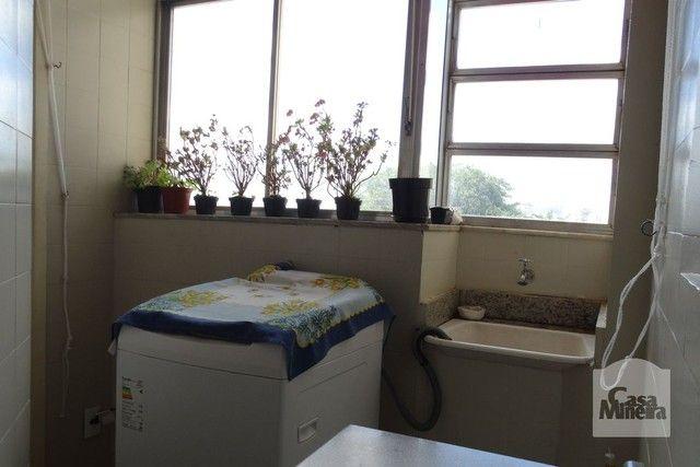 Apartamento à venda com 3 dormitórios em Carlos prates, Belo horizonte cod:268473 - Foto 12