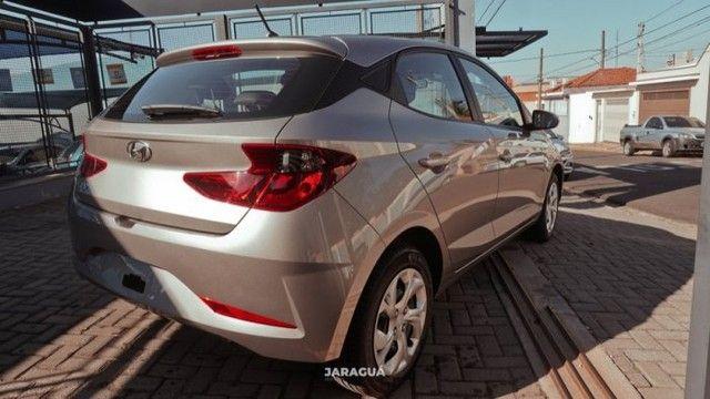 Hyundai hb20 2022 1.0 12v flex vision manual - Foto 13