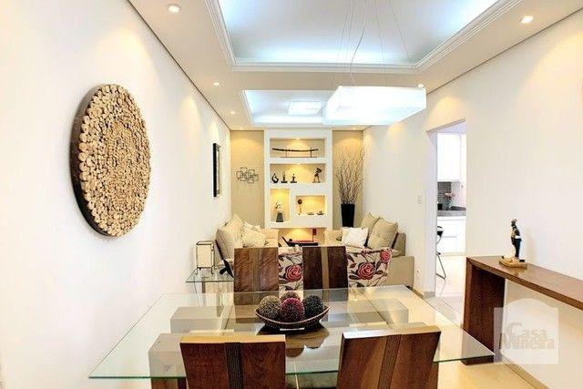 Casa à venda com 3 dormitórios em Indaiá, Belo horizonte cod:253366 - Foto 3